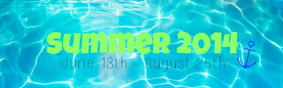 Summer Banner Amber Sellino