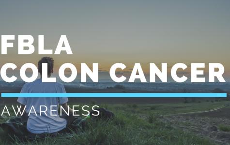 Video: FBLA Colon Cancer Awareness