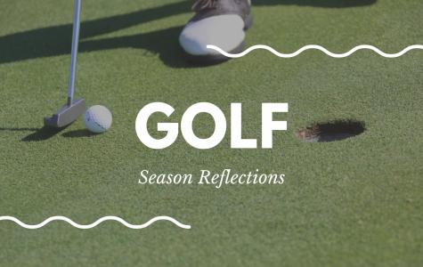 Video: Golf Season Reflections
