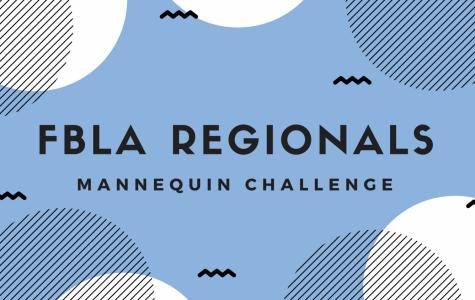 Video: FBLA Regionals Mannequin Challenge