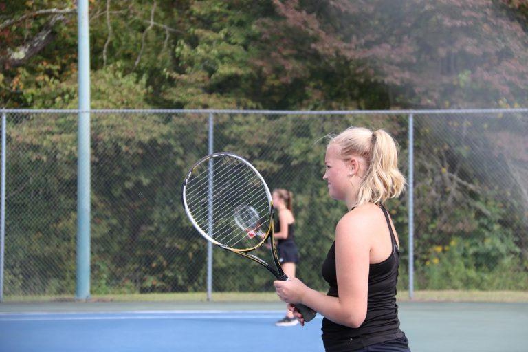 Women's Tennis vs. East Henderson