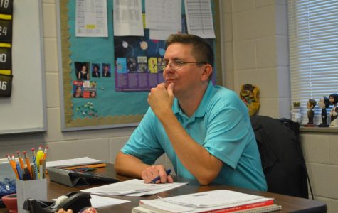Classroom Insider: Honors English