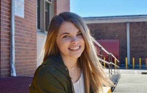 Student Spotlight: Lindsey Davis