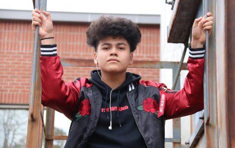 Student Spotlight: Carlos Estrada