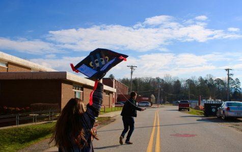 "Classroom Insider: ""Kite Flight Takeoff"""