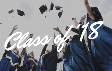 Video: Class of '18