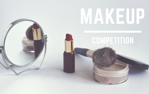 Video: Makeup Competition