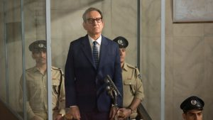 """Review: """"Operation Finale"""" a Chance For Untold Story to be Told"""