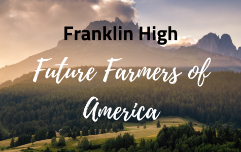 Franklin High FFA