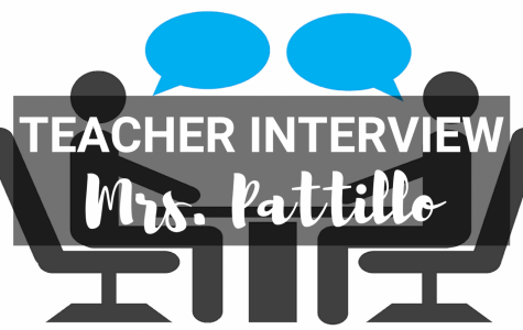Teacher Interview: Mrs. Pattillo