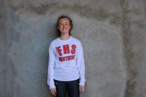 Photo of Haley Coker