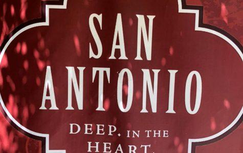 FBLA Trip to San Antonio