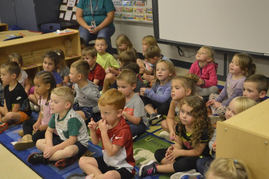 Classroom Insider: Parenting and Child Development
