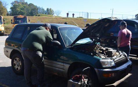 Classroom Insider: Automotive