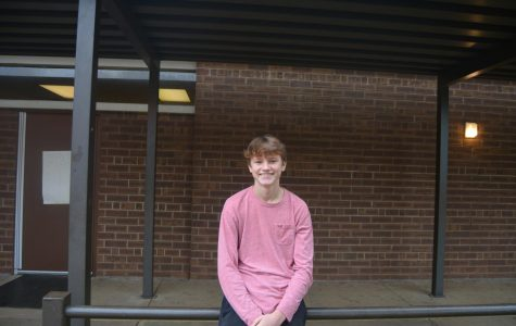 Student Spotlight: Mason Williams