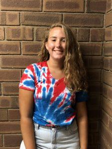 Student Spotlight: Teri Martin