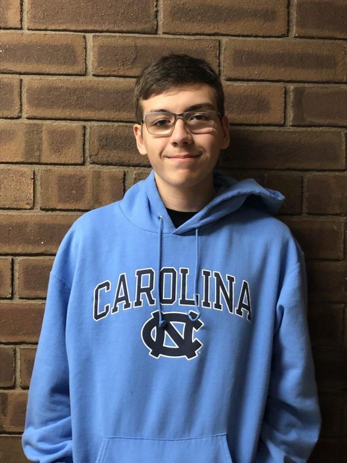 Student Spotlight: Austin Pittman