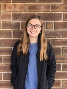 Student Spotlight : Breaden Greene