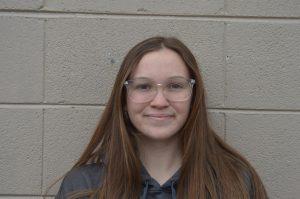 Student Spotlight: Haley Gramigna