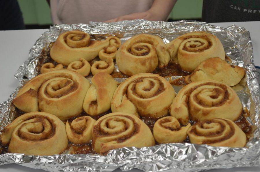 Classroom Insider: Foods 1