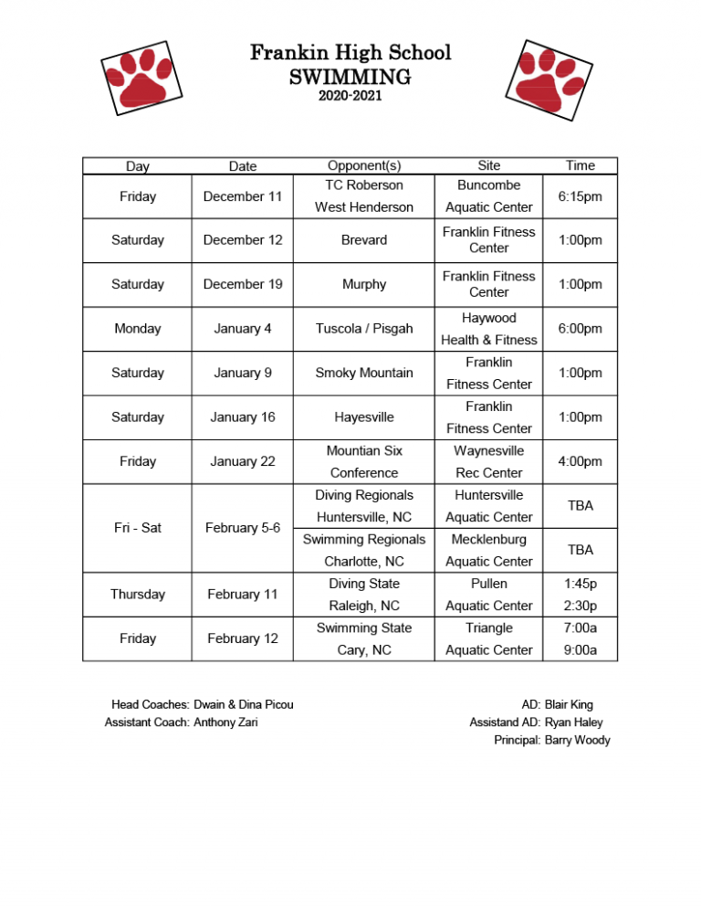 Swimming Schedule 2020-2021 (1)1024_1