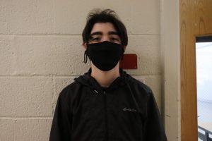 Students spotlight: Ryan Bowers