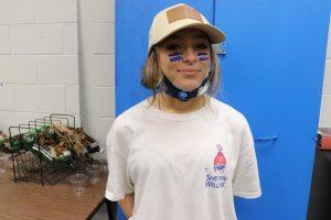 Student spotlight: Taelor Elkins