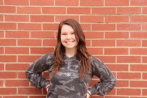 Student Spotlight: Gracie Elliott