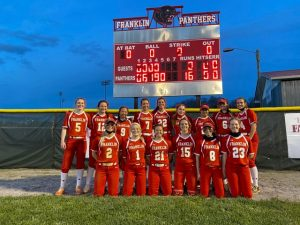 The Lady Panthers path to VICTORY