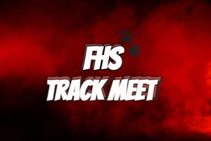 Track Team Goes to Henderson!