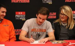Kyle Knop: Signs to play at Milligan College