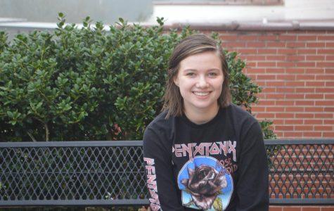 FBLA Interview: Abigail Emory