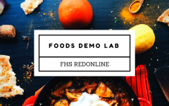 Foods Demo Lab