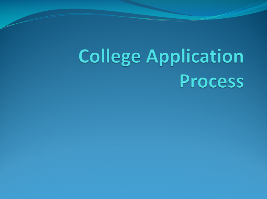 College+application