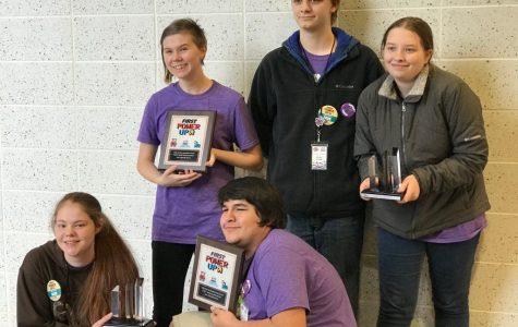 robotics awards