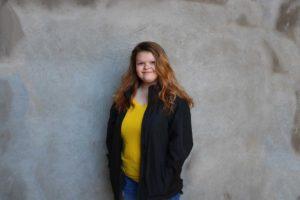 Photo of Gillian Porzel