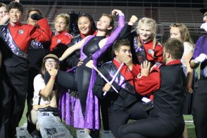 Bands First Competition: The Immortal