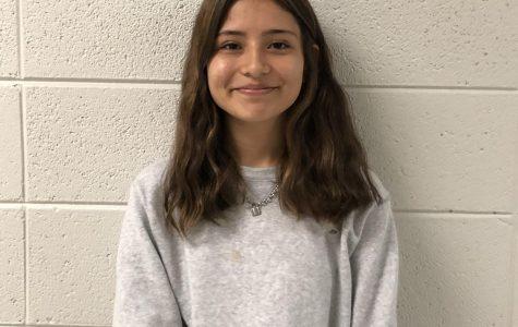 Student Spotlight: Deisy Acevedo-Diaz
