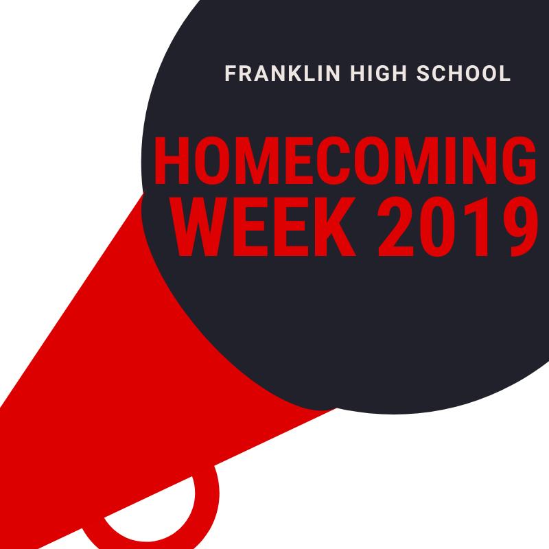 Homecoming Week 2019