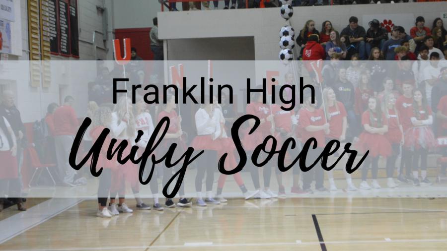 Unify Soccer Game