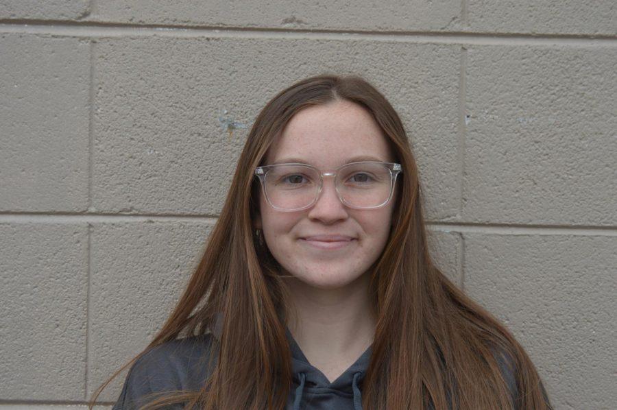 Student Spotlight: Kailyn (Kai) Picciano