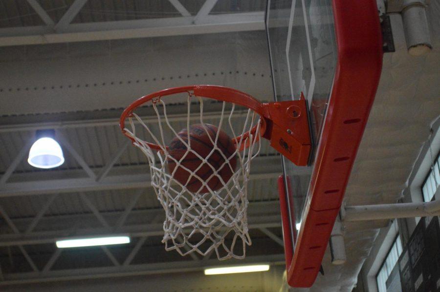 All WNC Basketball