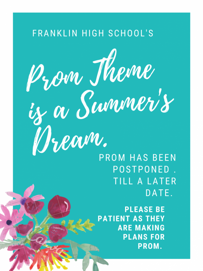 Franklin+High+School%27s+Prom
