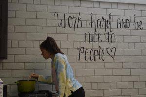 Classroom Insider – Foods 1 Mrs McClure