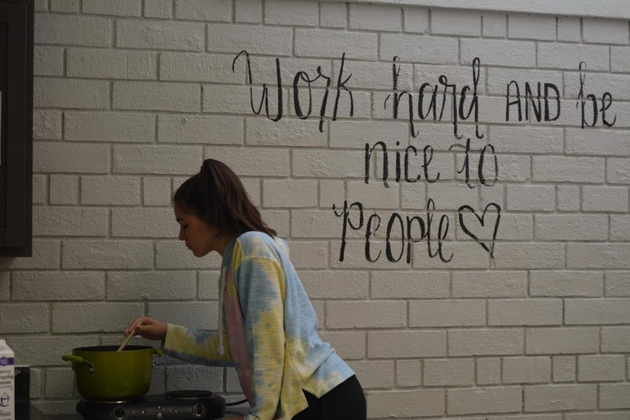 Classroom Insider - Foods 1 Mrs McClure