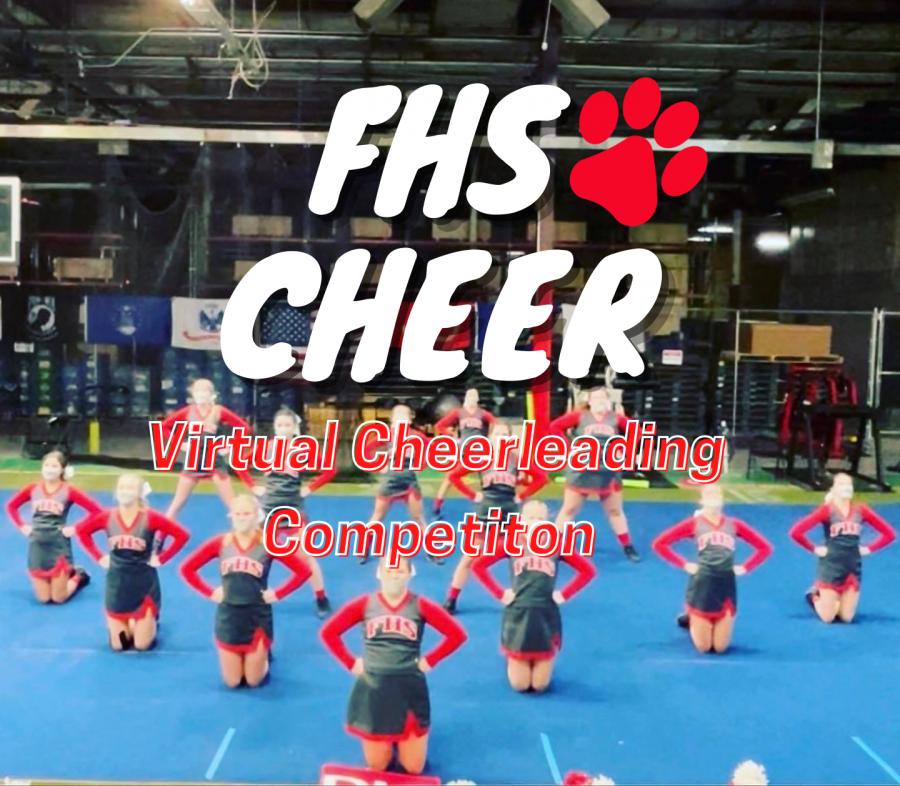 Varsity Cheerleading Virtual Comp Photos