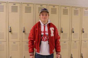 Student Spotlight: Evan Klatt