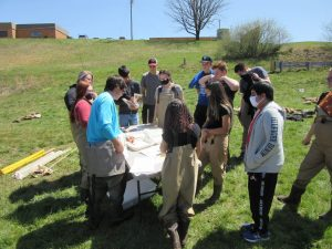 Classroom Insider: Kids in the Creek