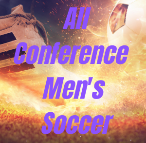 Mens Soccer All Conference