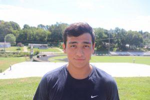 Franklin High School Student Spotlight: Isaac Jennings
